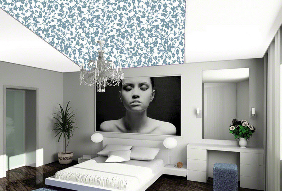 la pose de plafond tendu angers par gouin d coration. Black Bedroom Furniture Sets. Home Design Ideas