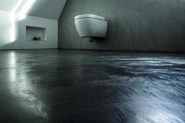 Gouin Décoration : votre spécialiste du béton ciré à Angers