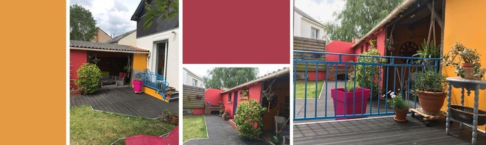 Un projet de Ravalement de façade à Angers